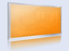 RAL-Farben mit Rahmen