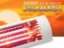 Heizstrahler SOLAMAGIC