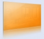 700 Watt Infrarotheizung 1200 x 600 mm rahmenlos in RAL-Farbe Infranomic